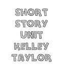 6th Grade Short Story Unit Plan