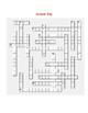 6th Grade Social Studies Review Crossword Puzzle