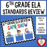 6th Grade Standards Review Game Show