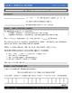 6th Grade Statistics Unit (Bundle)