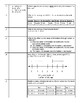 6th Grade Statistics and Probability Test