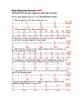 6th Grade Tape Diagrams Lesson: FOLDABLE & Homework