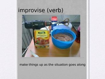 6th Grade Unit 12 FloCab PowerPoint