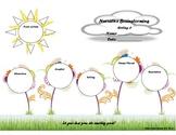 6th Grade Writing Unit Plan/Activities