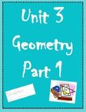6th grade  Math study Guides