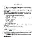 6th grade European Timeline Project