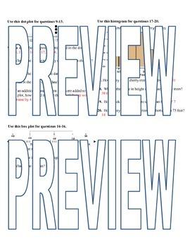 6th grade Math Exam Study Guide SP 1-5