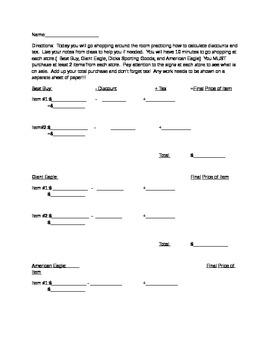 all worksheets calculating sales tax worksheets printable worksheets guide for children and. Black Bedroom Furniture Sets. Home Design Ideas