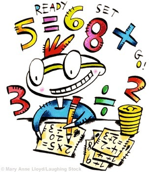 6th grade new 2015 math performance task bundle
