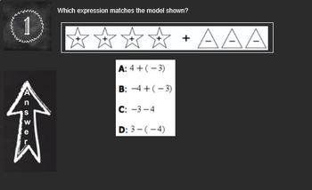6th grade standardized math test practice