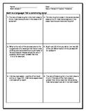 6th or 7th Grade Math: Ratios, Fractions, Percents