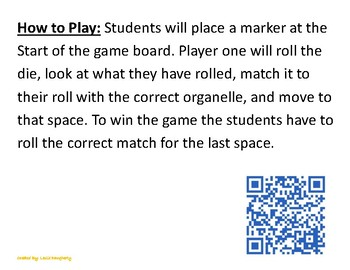 7.12d Cell Organelle Game Part 1
