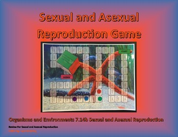 7.14b Sexual and Asexual Reproduction Game