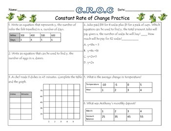 worksheet  Constant Rate Of Change Worksheets as well Elegant Very Best Constant Rate Change Worksheet 7th Grade Fg65 Rate further Rate of Change   for Rate of Change   s together with Constant Rate of Change Lesson Plans   Worksheets in addition Average Rate Of Change Worksheet   Q O U N as well Quiz   Worksheet   Constant   Varying Rates of Change   Study also very best constant rate of change worksheet 7th grade  fg65 additionally  furthermore Worksheet  Rate of Change   Slope   Using Tables and Graphs besides  additionally Cozy 7th Grade Math Constant Rate Of Change Worksheet Tags besides  together with  additionally Rate of Change Worksheet – 51 Rate of Change and Slope Worksheet also Impressive 7th Grade Math Slope Worksheet Worksheets And Y intercept also Personal Finance Worksheets     topsimages. on constant rate of change worksheet