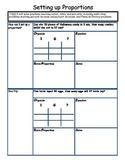 7.4d Ratios, Rates, Proportions  Notes