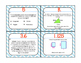 7.5A Similar Figures STAAR Test-Prep Task Cards (GRADE 7)