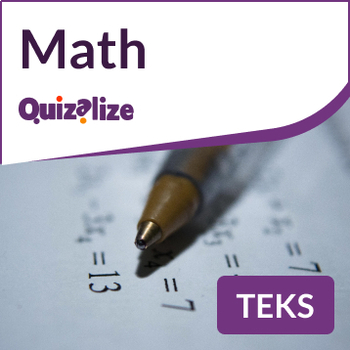 7.7 Represent linear relationships using... | 7th Grade Math TEKS | Print & Scan
