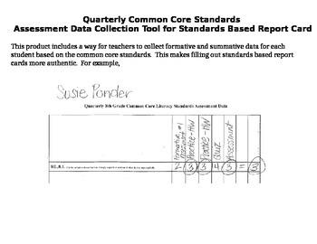7-8 Reading Teacher Product Bundle - Lesson Plan Book Common Core Aligned