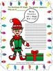 7 Christmas and Winter English Glyphs Variety Packet