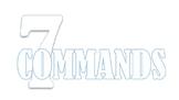 7 Commands Coloring Sheet