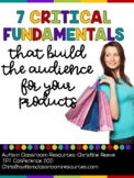 7 Critical Fundamentals That Build the Audience for Your P