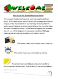 7 Day Mini Course on Study Skills and Organization