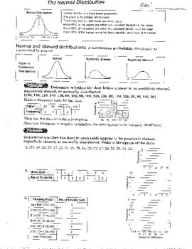 7+ Double Sided Variance Standard Deviation Normal Distribution Correlation