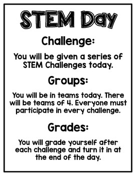 7 Easy Free STEM Projects