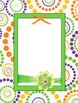 7 Editable Binder Covers