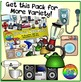 [FREE] Electrical Appliances Clipart for Science
