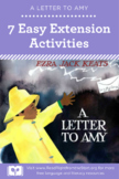 7 Extension Activities for A Letter to Amy