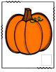 Fall Counting and Number Centers for Preschool and Pre-K