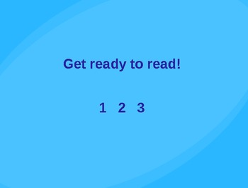 7 First-Grade Sight Words Presentations & Assessments