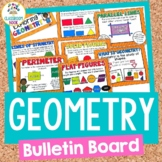 Seven Geometry Posters