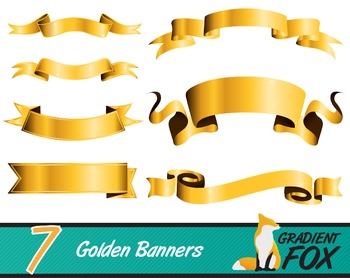 7 Golden Banners