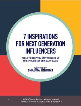 7 Inspirations for Next Generation Leaders