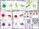 7 Interactive Color Books Bundle