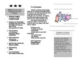 7 Keys to Comprehension Brochure