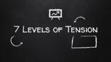 7 Levels of Tension: Drama Technique