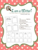 7 Mini Book Templates for Reading Comprehension and Writin