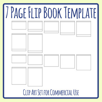 It's just a graphic of Printable Flip Book within happy birthday