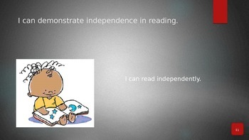 7 Practices for Reading
