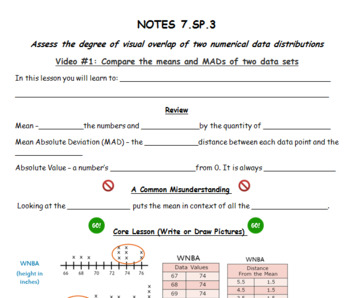 7.SP.3 Guided Notes