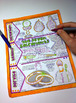 7 Sacraments Doodle Notes