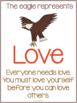 7 Sacred Teachings Free Poster Set