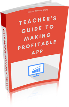 7 Simple Steps To Making An App: Lessons From My Profitable $419 App