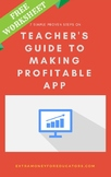 7 Simple Steps To Making An App: Lessons From My Profitabl