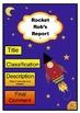 7 Text Type Posters - Australian Curriculum
