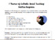 7 Themes of Catholic Social Teaching Lesson and Quiz