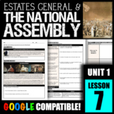 Was the Estates-General a success or a failure? Why?
